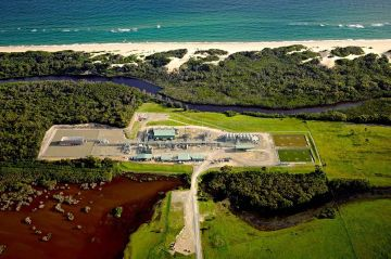 Downer to upgrade Orbost Gas Plant