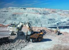 Downer awarded contract at Blackwater Coal Mine