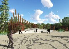Downer builds for Gallipoli memorial