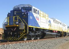 Downer to sell its freight rail business