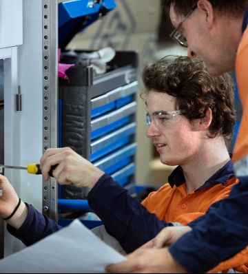 Downer funds engineering scholarships