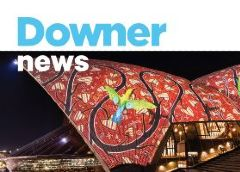 Latest issue of Downer News
