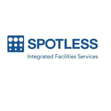 Spotless website
