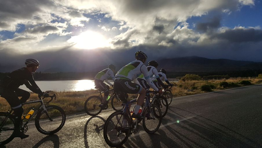 Tour of New Zealand