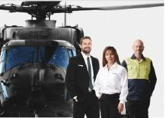 Downer and Spotless recognised as eighth top Defence contractor