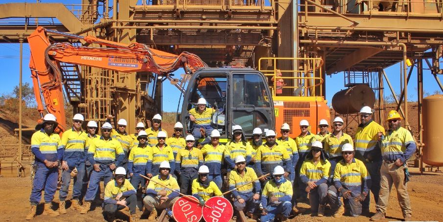 Downer wins new contract with Rio Tinto