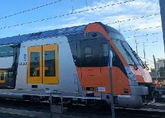 NSW Government orders 17 more Waratah trains