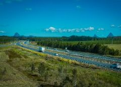 DM Roads secures Queensland road network contract