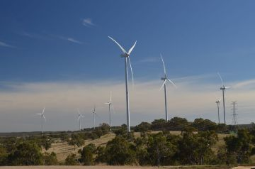 Downer awarded wind project