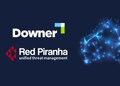 Downer engages technology partner Red Piranha