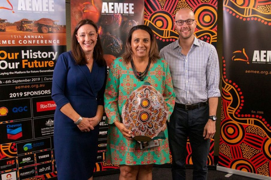 WDJV recognised by AEMEE