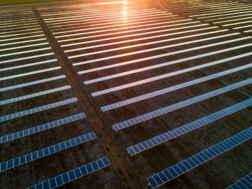 Downer awarded Chichester Solar Farm contracts