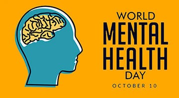 Celebrating World Mental Health Day