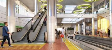 Downer reaches $423M contractual close for Perth's METRONET