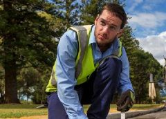 Downer New Zealand drives road safety
