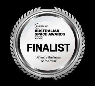Downer listed as finalist in Australian Space Awards 2020